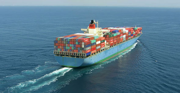 Freight Shipping from China to Australia