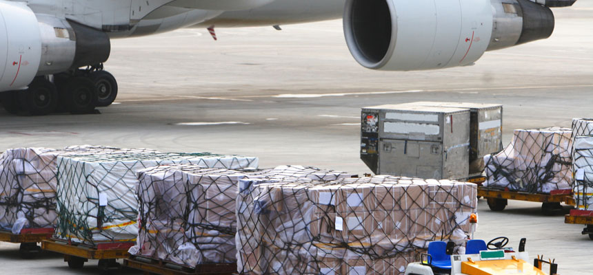 Air Freight Shipping from China