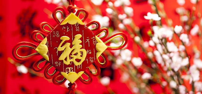 Avoid Christmas and Chinese New Year shipping delays