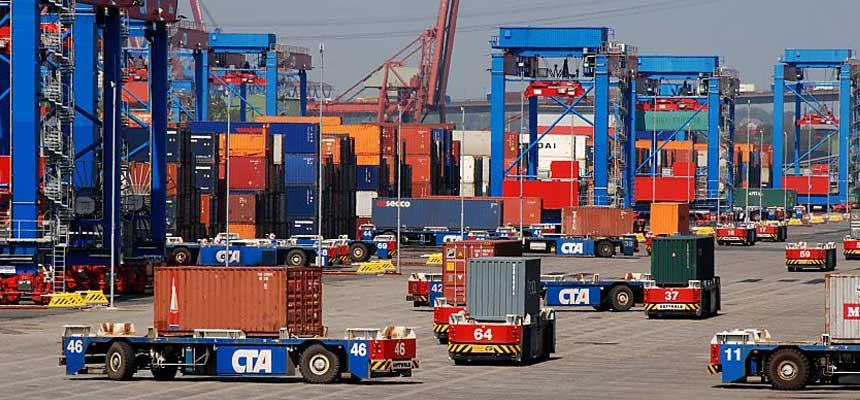 Customs Broker for Importing