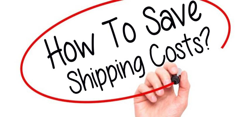 How To Reduce Shipping Costs?